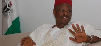 'He's not weak' — Kwankwaso's aide tackles Buhari
