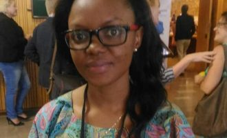 Nigerian shortlisted for Commonwealth Youth Awards