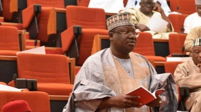 'We still have the majority' — senate leader releases list of 52 APC senators
