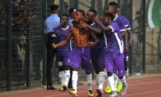 MFM beat Real Bamako to keep CAF Champions League campaign alive
