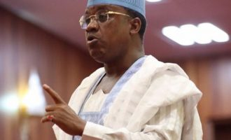 Marafa: Dambazau has vindicated me on Yari's failure