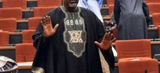 Police threaten to declare Melaye wanted, place him on Interpol's red notice