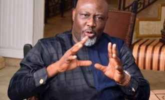 There's a plan to kill me, says Melaye as police withdraw his security aides