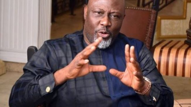 Melaye: Police plotting to kill me but they'll be shocked this time