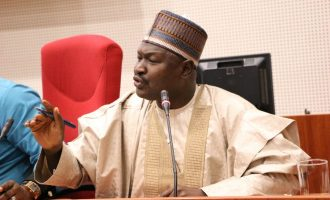 Misau describes Ojudu's allegation against Saraki as a conspiracy theory
