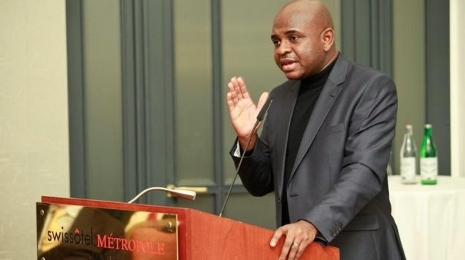 We are all witnesses to failure of Buhari's government, says Moghalu on Plateau killings