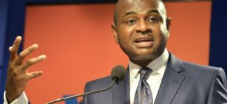 Moghalu: My father never took a bribe in his 35 years of civil service