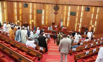 Senate threatens to withhold budgets of parastatals