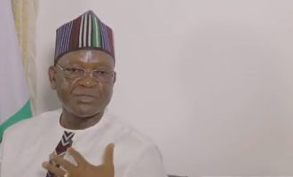 Ortom: Miyetti Allah has accepted cattle ranching