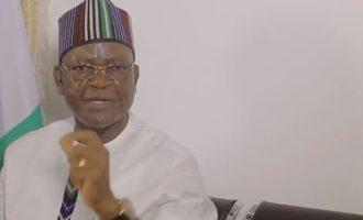 Herdsmen planning to kill me, says Ortom