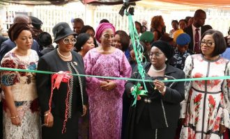 Lagos inaugurates Nigeria's first sexual offences court