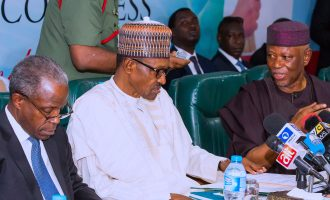 'N500m for new vehicles, N1.9bn for secretariat' — APC proposes N14bn budget for 2018