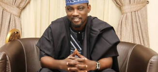Pasuma: I see myself becoming president of Nigeria