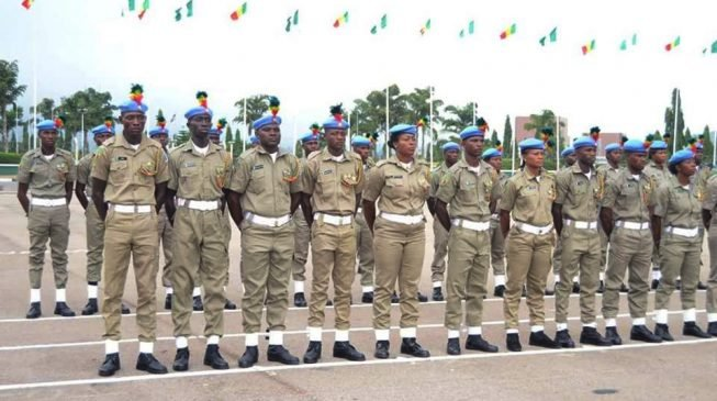 Buhari Refuses to Sign Peace Corps Bill