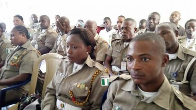 Peace Corps bill: The curse of the cause for the corps