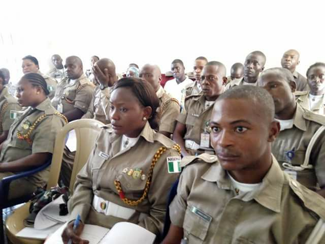Why Buhari rejected Peace Corps Bill