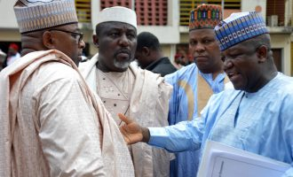 Yari: Governors lack the capacity to pay new minimum wage