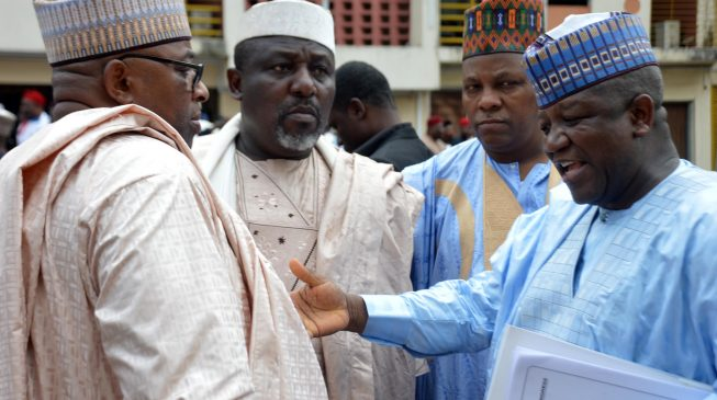 EXCLUSIVE: FAAC overpaid governors N10bn in bailout funds