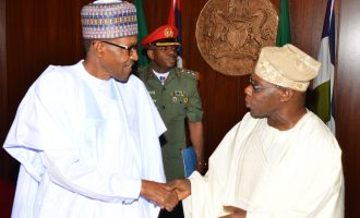 Obasanjo to Buhari: Sign African free trade agreement before it is too late