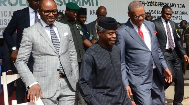Diezani to Kachikwu, Yakubu to Baru… for Nigerians, nothing seems to change at NNPC