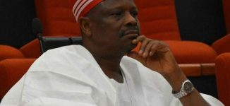 Kwankwaso joins Twitter – ahead of 2019?