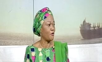Remi Tinubu: I was hurt by how my husband was trashed after 2015 elections