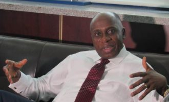 Amaechi: I'd be foolish to say there's no corruption under Buhari