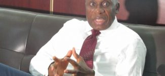 Amaechi 'not satisfied' with work on Lagos-Ibadan railway