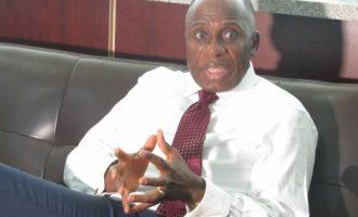 Amaechi asks Igbo to seek forgiveness for voting against Buhari in 2015