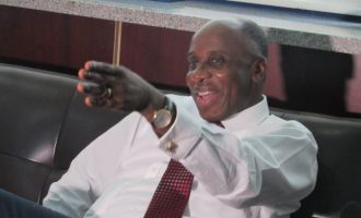 Amaechi: It's a fallacy! I never appointed governorship candidate for Rivers APC