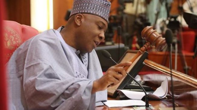 Senate probes alleged plot to sack Senators Saraki, Ekweremadu, others