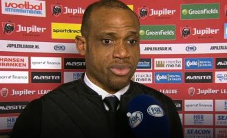 Fortun Sittard take Oliseh to Dutch FA, demands proof of 'illegal activities'