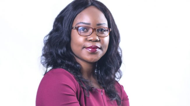 PROMOTED: Sodium Brand Solutions announces the appointment of first-ever staff, Titi Oremade, as general manager