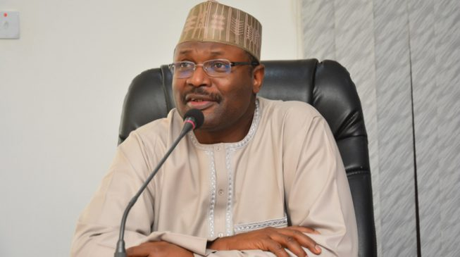 Political parties back INEC on election sequence