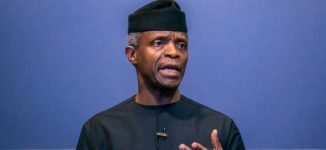 Osinbajo: Jonathan shared N150bn two weeks to 2015 polls