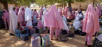 FG warns Nigerians against 'unnecessary speculation' over Dapchi girls