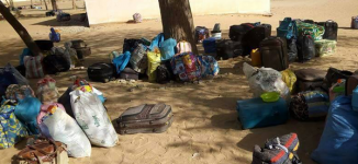 '111 girls still unaccounted for' — police contradict Yobe commissioner