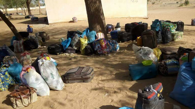 Army to Gaidam: Your comment on Dapchi misleading… we handed over to the police