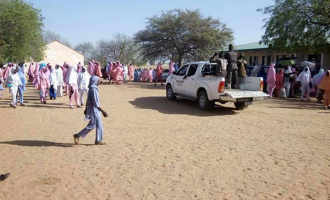 Yobe attack: 48 missing girls have returned, says govt