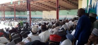Yobe State University holds maiden convocation for five sets of graduates