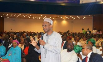'NHIS dysfunctional under him' — governing board defends Yusuf's suspension