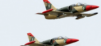 Air force bombards Zamfara 'bandits'