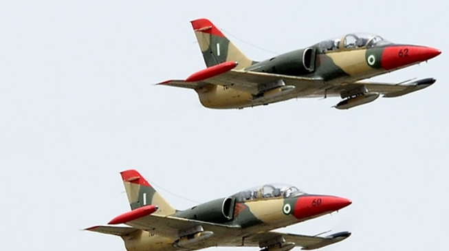 Nigeria confirms 110 girls unaccounted for after Boko Haram attack on school