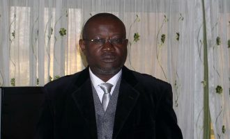 Mgbolu, former NFF spokesman, is dead