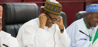 Jonathan's govt had a PhD in corruption — Buhari's govt is a learner