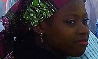 'We took Aisha to Dapchi on Sunday. She was kidnapped on Monday'