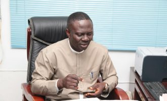 Afegbua: If I were Buhari's son, I'll graciously say 'father, it's time to leave the stage'
