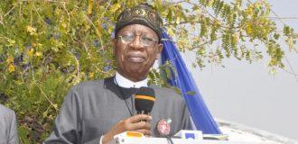 Lai: Nigeria's problem didn't start on May 29, 2015