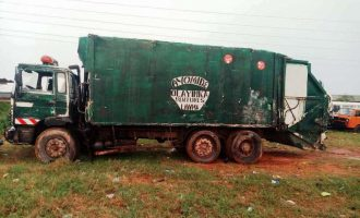 PSP operators thank Lagos assembly over directive to resume cleaning