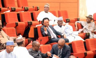 Lawmakers' allocation increased, INEC's slashed — highlights of Budget 2018